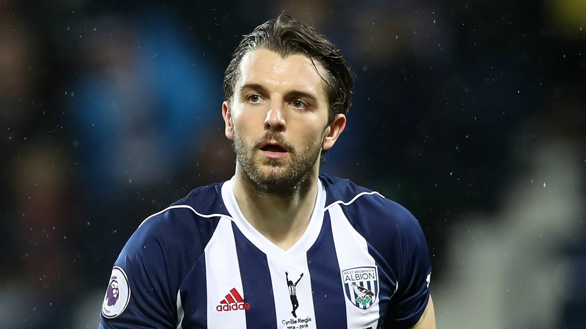 Jay Rodriguez charged with allegedly racially abusing Gaetan Bong
