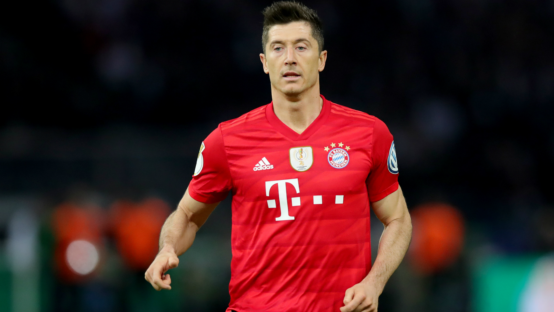 Lewandowski is one of Bayern's leaders - Kovac