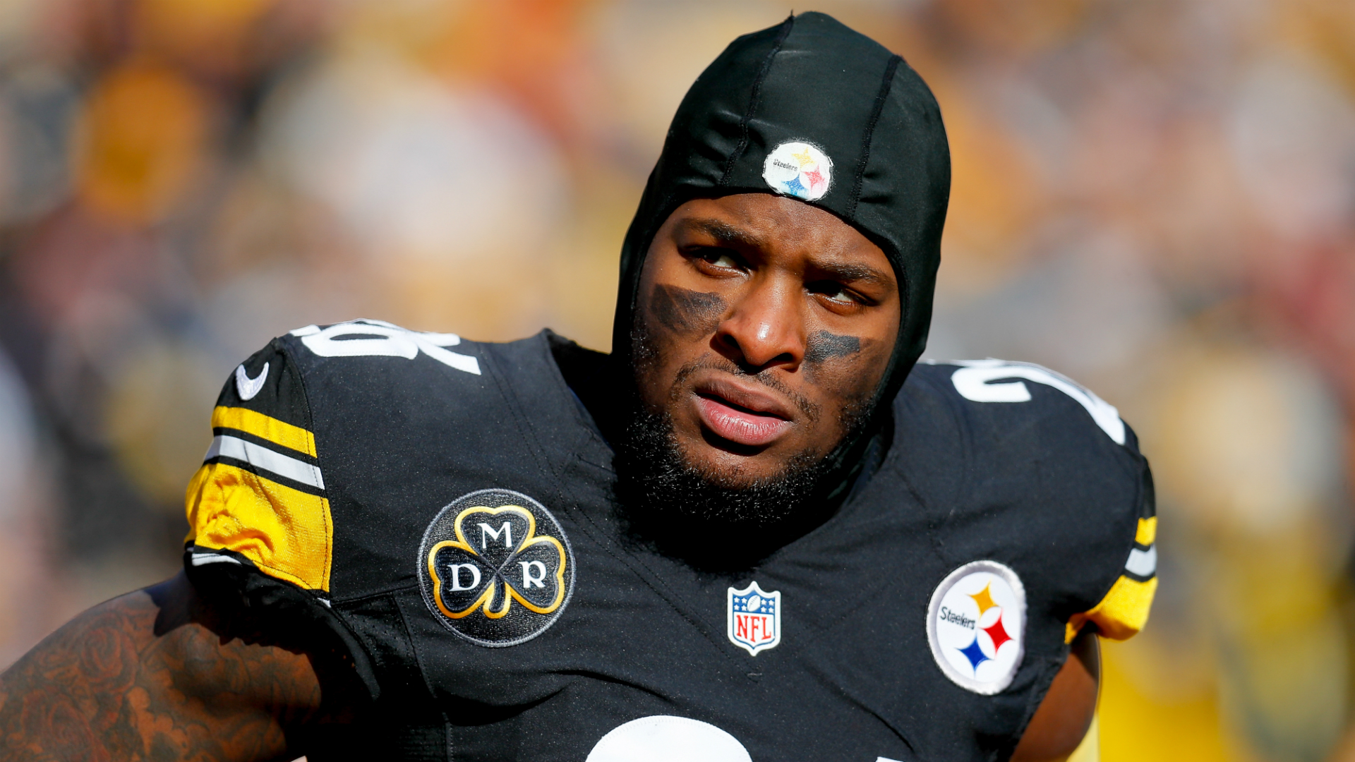 2708870596b NFL trade rumors  Steelers set price for Le Veon Bell
