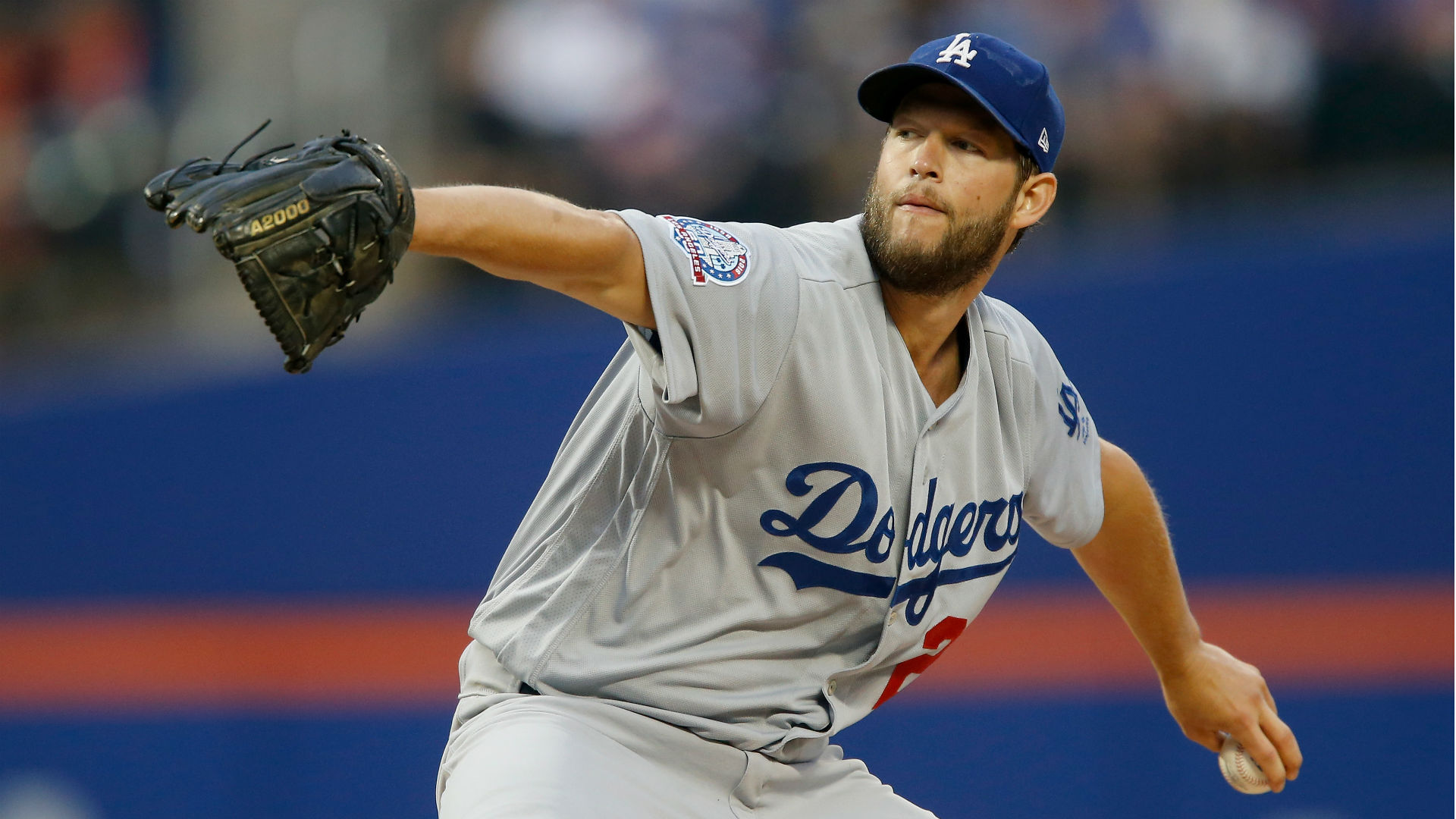 Image result for kershaw