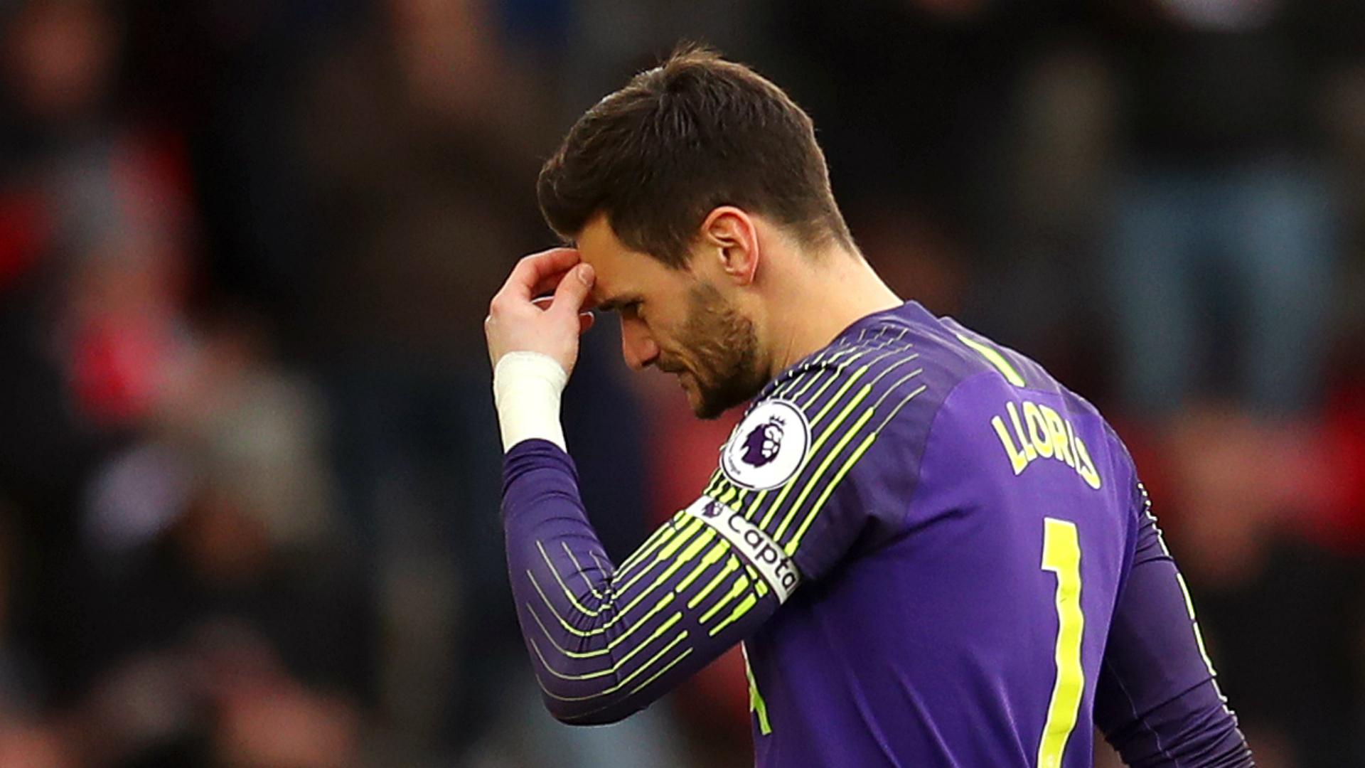 Liverpool v Tottenham Hotspur Match Report, 31/03/2019