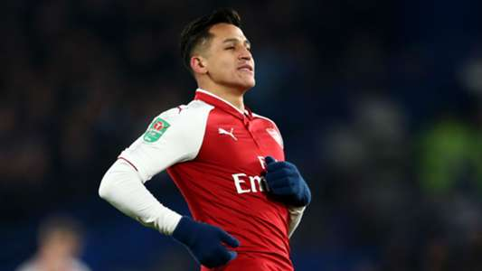 Conte: I don't think Chelsea have joined Alexis Sanchez transfer race