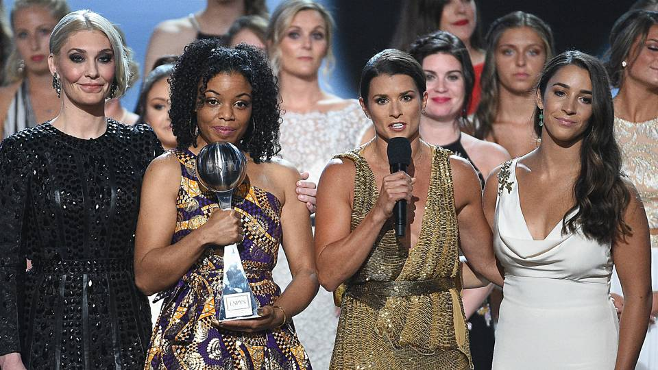 2018 ESPY Awards: Highlights, complete list of winners