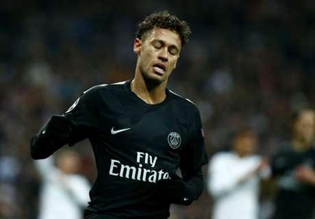 Neymar: I really want to work with Guardiola