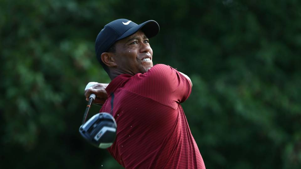 Ryder Cup 2018: Tiger Woods' return to form has U.S. captain Jim Furyk excited