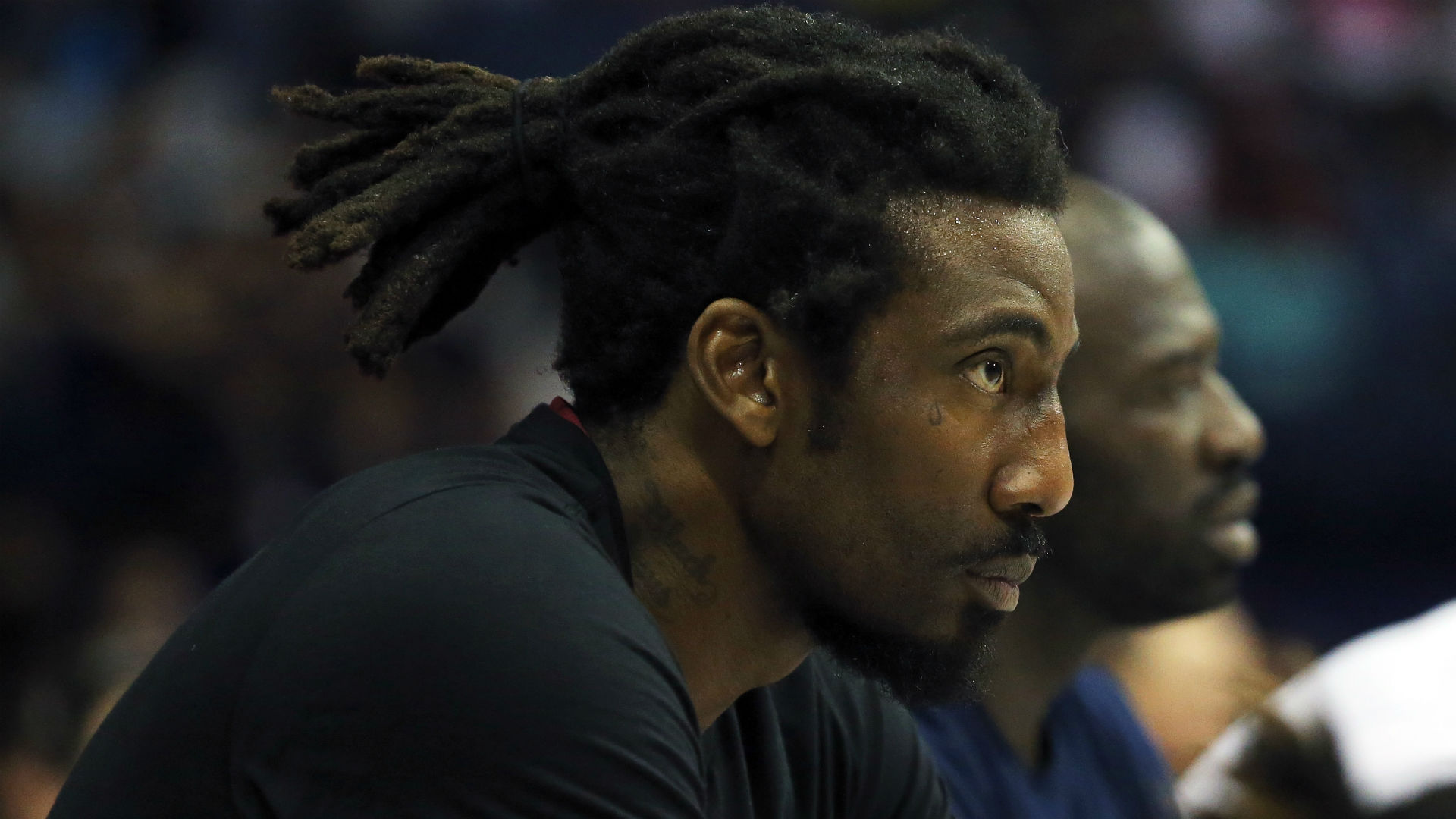 Six-time NBA All-Star Amar'e Stoudemire to play in China