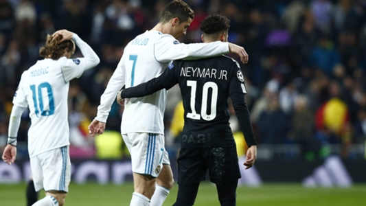 'Ronaldo scores with his knee or his belly' - Heynckes notes Real Madrid fortune against PSG
