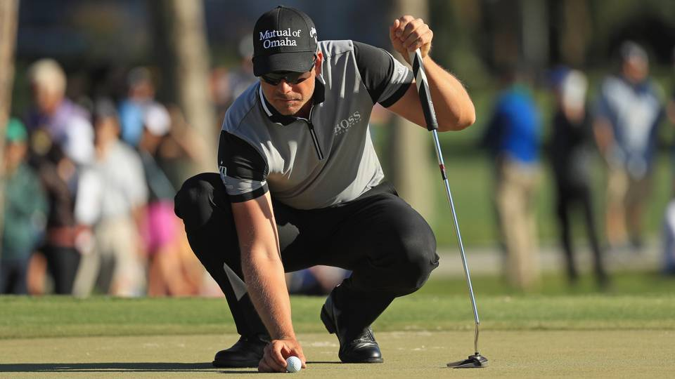 Arnold Palmer Invitational: Henrik Stenson leads as Tiger Woods shines at Bay Hill