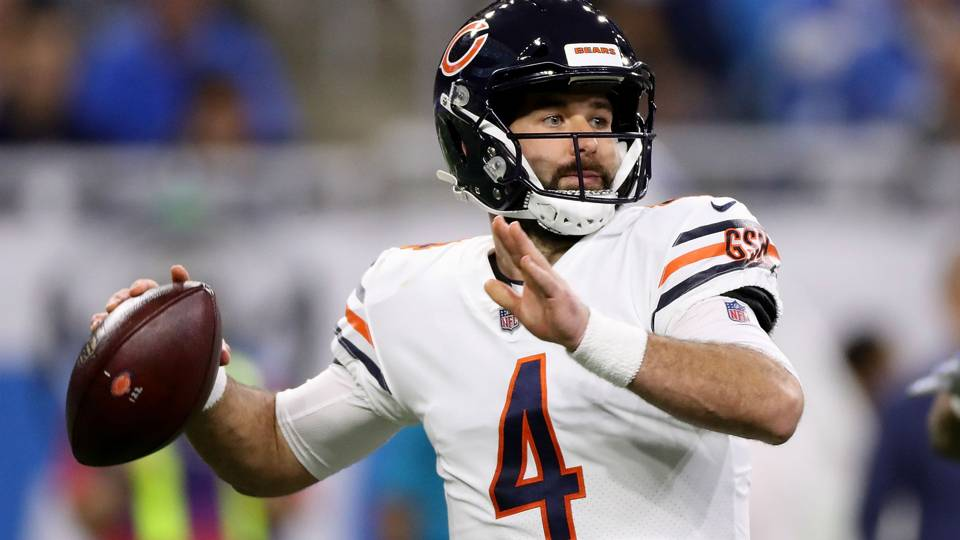 NFL Week 12 Blitz Read: Bears, Cowboys, Saints take home wins on Thanksgiving Day