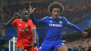 Willian - Cropped