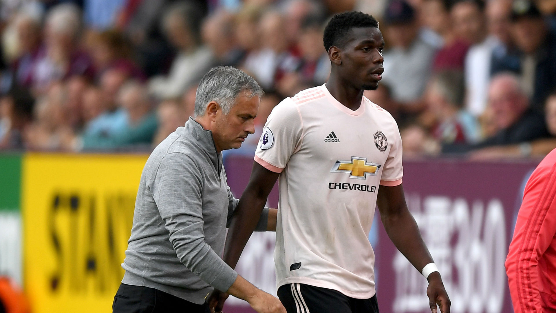Blame Manchester United players for José Mourinho's exit - Nemanja Matic