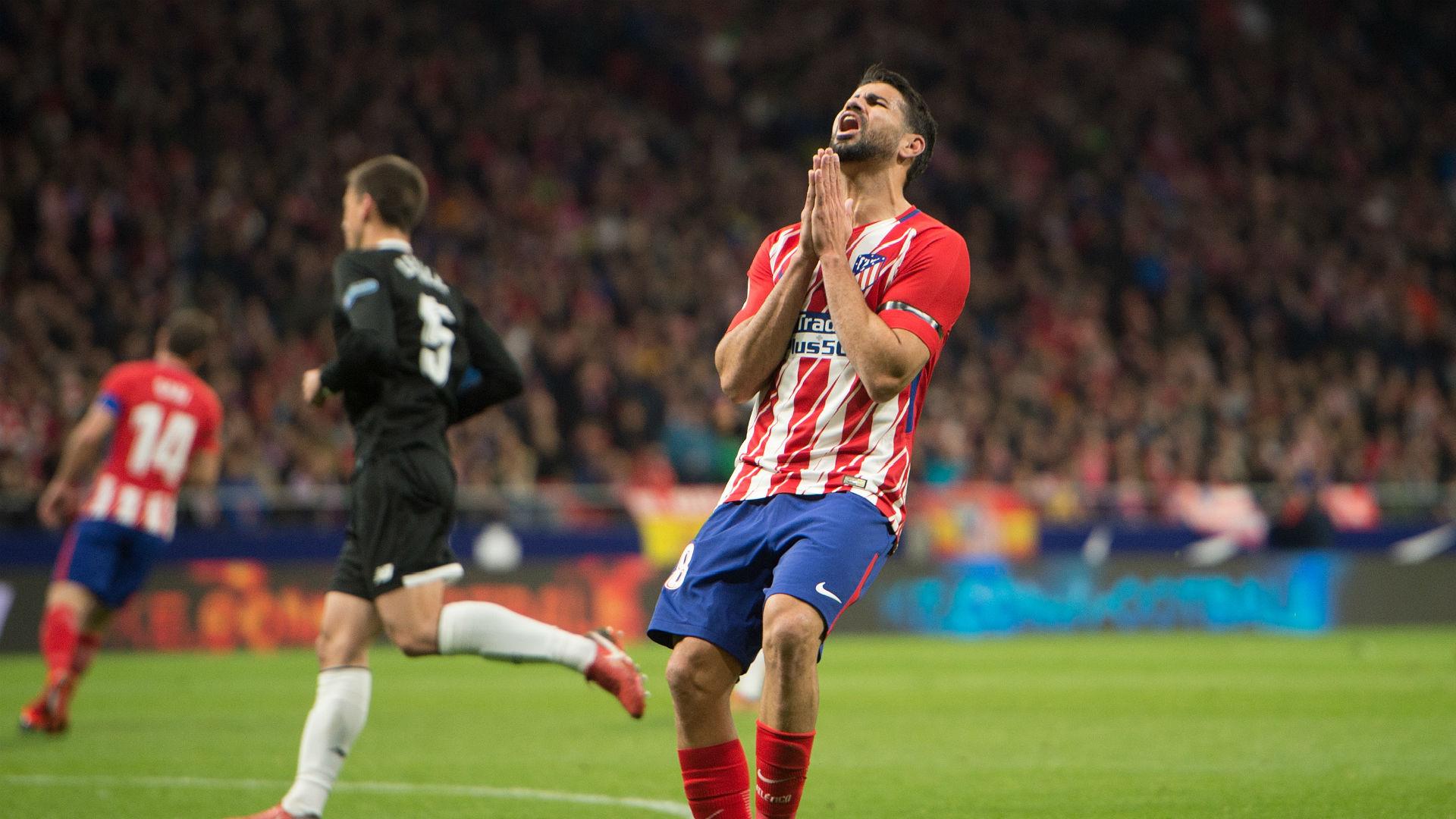 Fan stabbed close to Atletico stadium earlier than Copa del Rey…