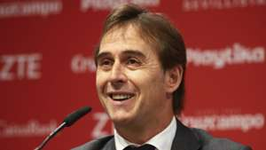 Lopetegui hand-picked by Monchi as the best coach for Sevilla, says Castro