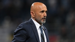 Luciano Spalletti has been appointed as Napoli's coach