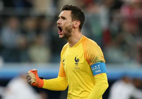Lloris: France don't want Euro 2016 final repeat