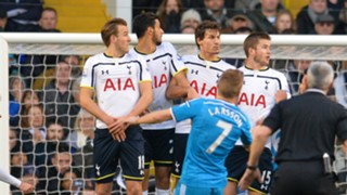 Spurs v Sunderland