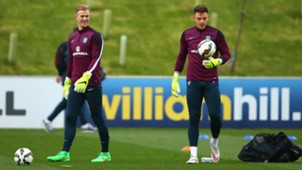 joe hart jack butland - cropped