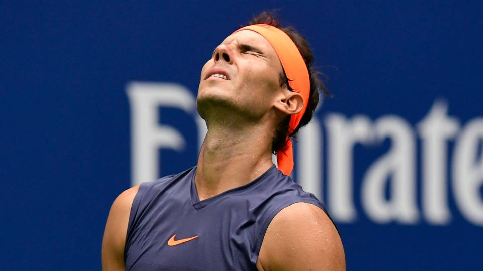 Rafael Nadal pulls out of ATP Finals