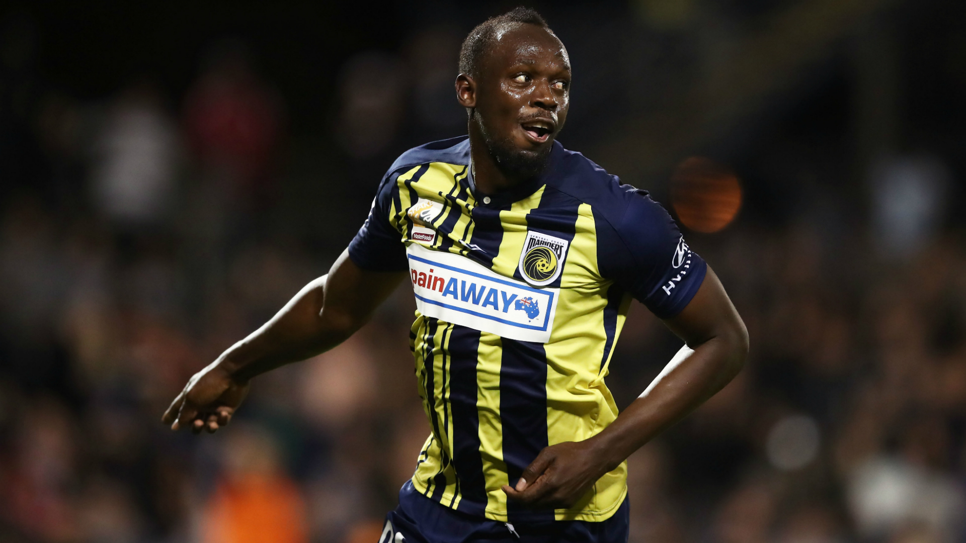 Bolt's agent says Mariners make contract offer