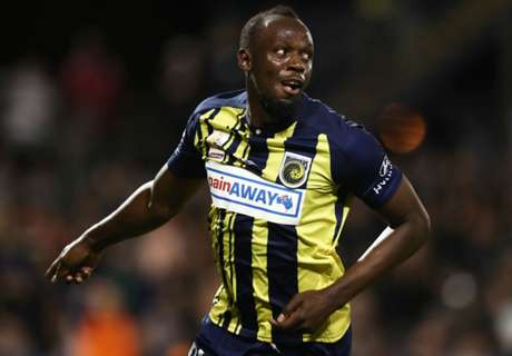 Bolt offered contract by Mariners