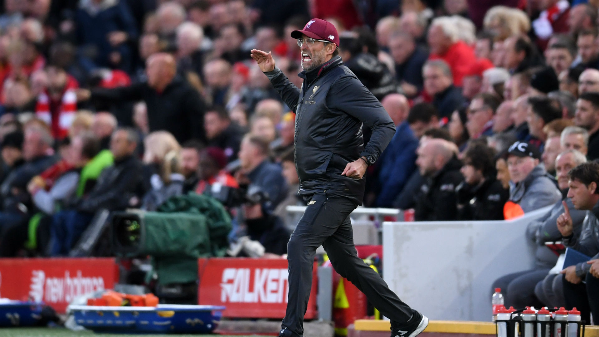 Jurgen Klopp says Nations League is most senseless competition in the world