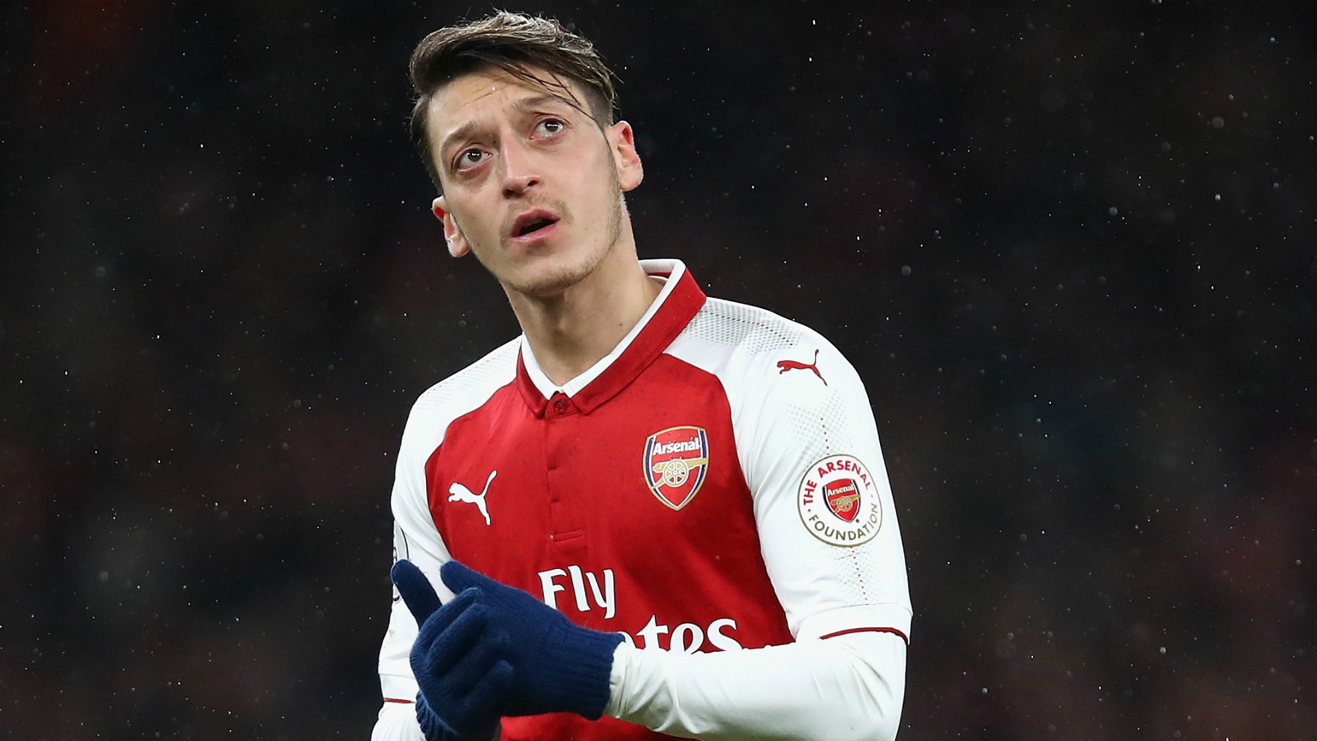 Wenger Reveals What Arsenal Will Do If Sanchez & Ozil Leave The Club