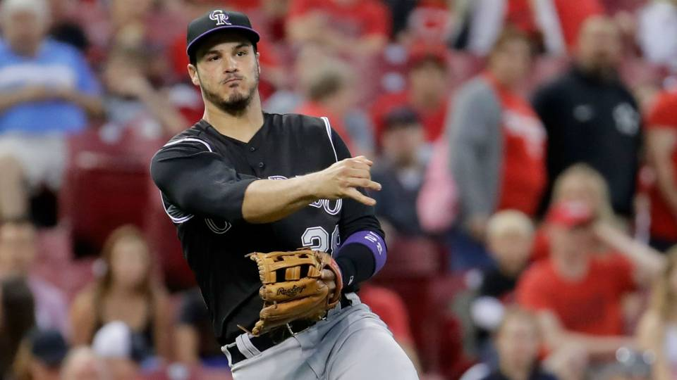MLB trade rumors: Yankees have discussed making deal for Nolan Arenado