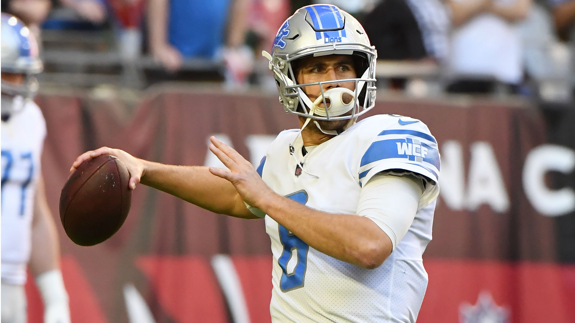 NFL free agency rumors: Colts continue search for backup quarterback after Andrew Luck's retirement