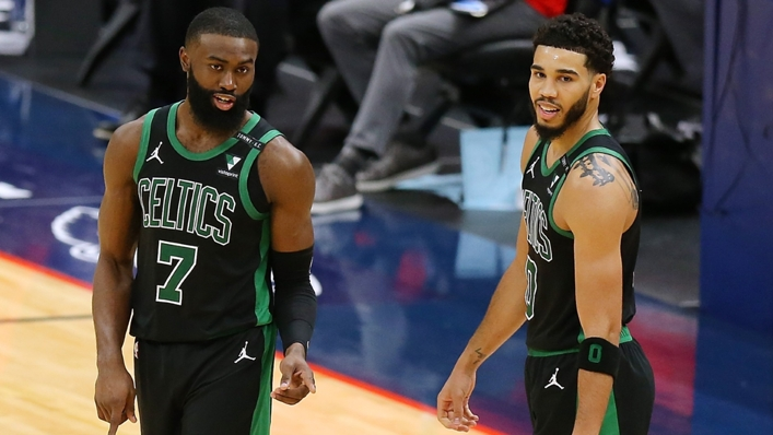 Jaylen Brown and Jayson Tatum need help - but how can the Celtics find it?