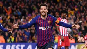 Lionel Messi wins sixth Golden Shoe as Ronaldo finishes outside top 10