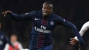 Man United target Matuidi drops PSG exit hint