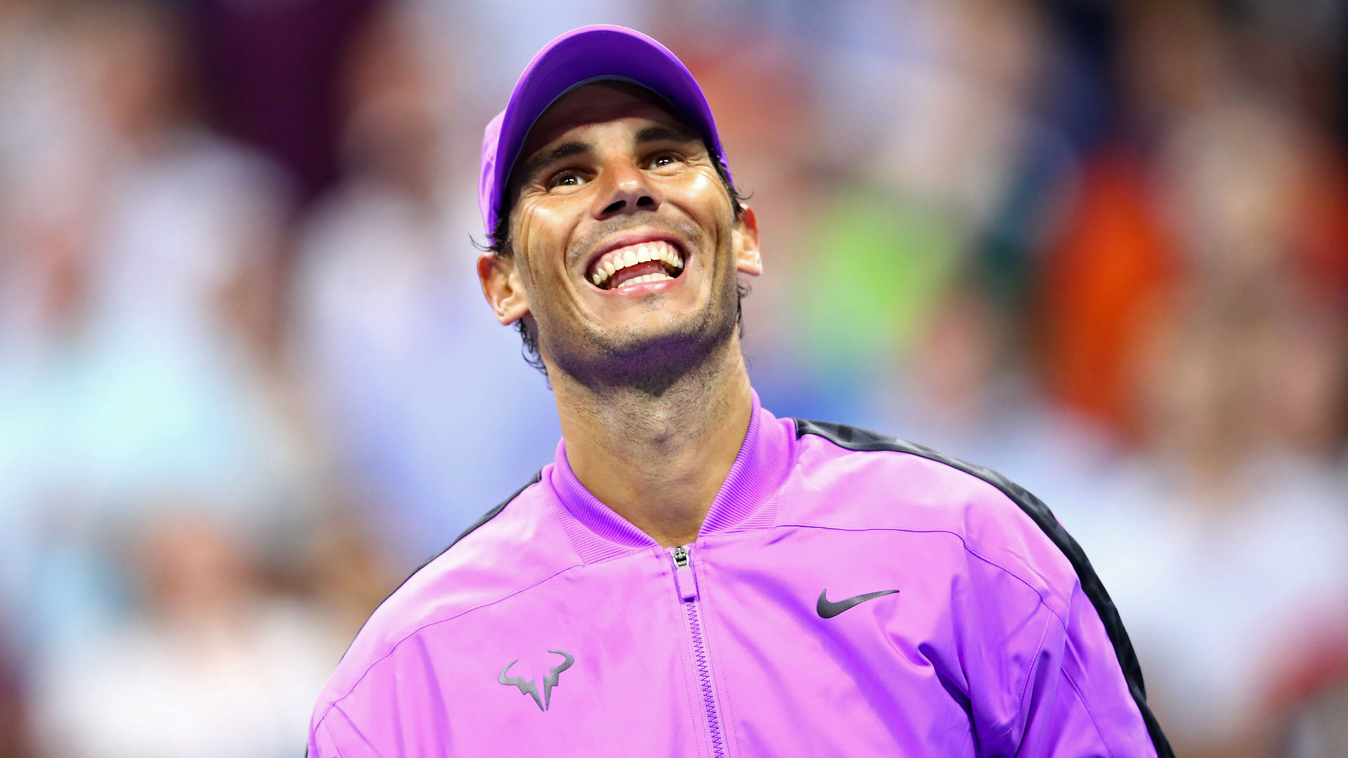 U.S. Open 2019: Rafael Nadal into Round 3 after Thanasi Kokkinakis withdrawal
