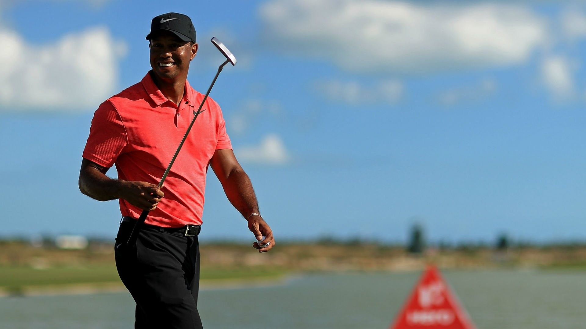 Tiger Woods may have another major title in him, former coach Butch Harmon says