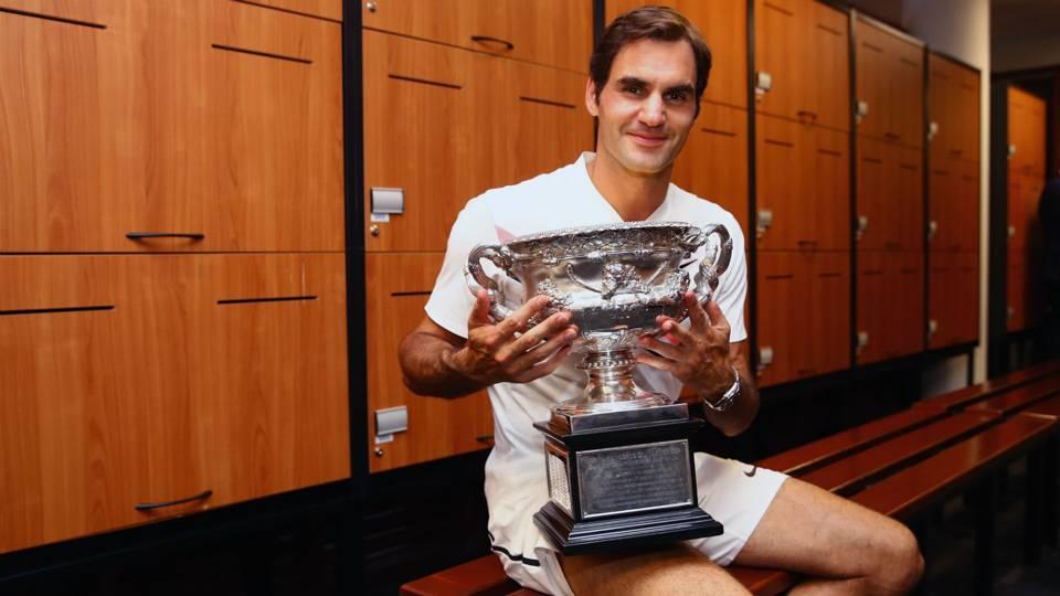 Australian Open 2018: Roger Federer 'felt a loss was coming' en route to win