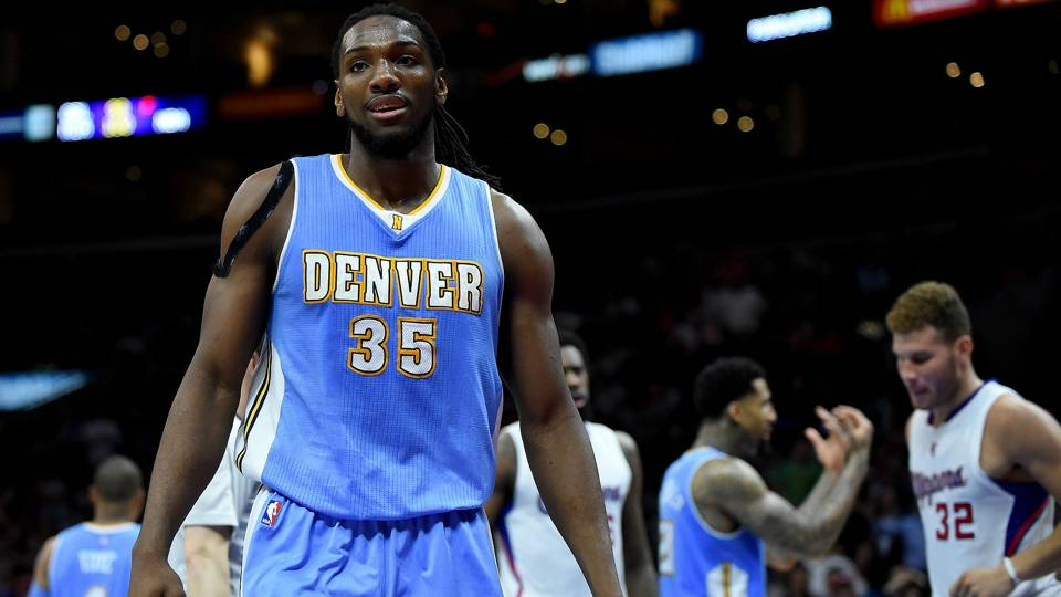 NBA trade rumors: Nuggets deal Kenneth Faried, others, to Nets for Isaiah Whitehead, draft picks