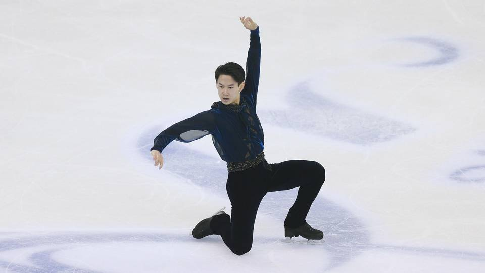 Suspect confesses in fatal stabbing of Olympic figure skater Denis Ten