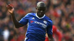 Kante - Cropped
