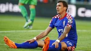 Mario Mandzukic - cropped