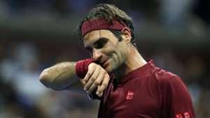 Roger Federer - cropped