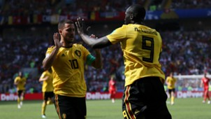 Eden Hazard and Romelu Lukaku - cropped