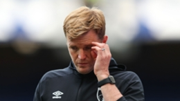 Eddie Howe had held discussions with Celtic