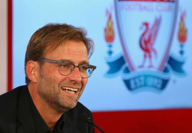 Klopp: I want to see fun in Liverpool players' eyes