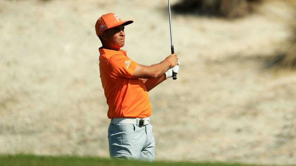 Rickie Fowler still not quite comfortable closing out leads