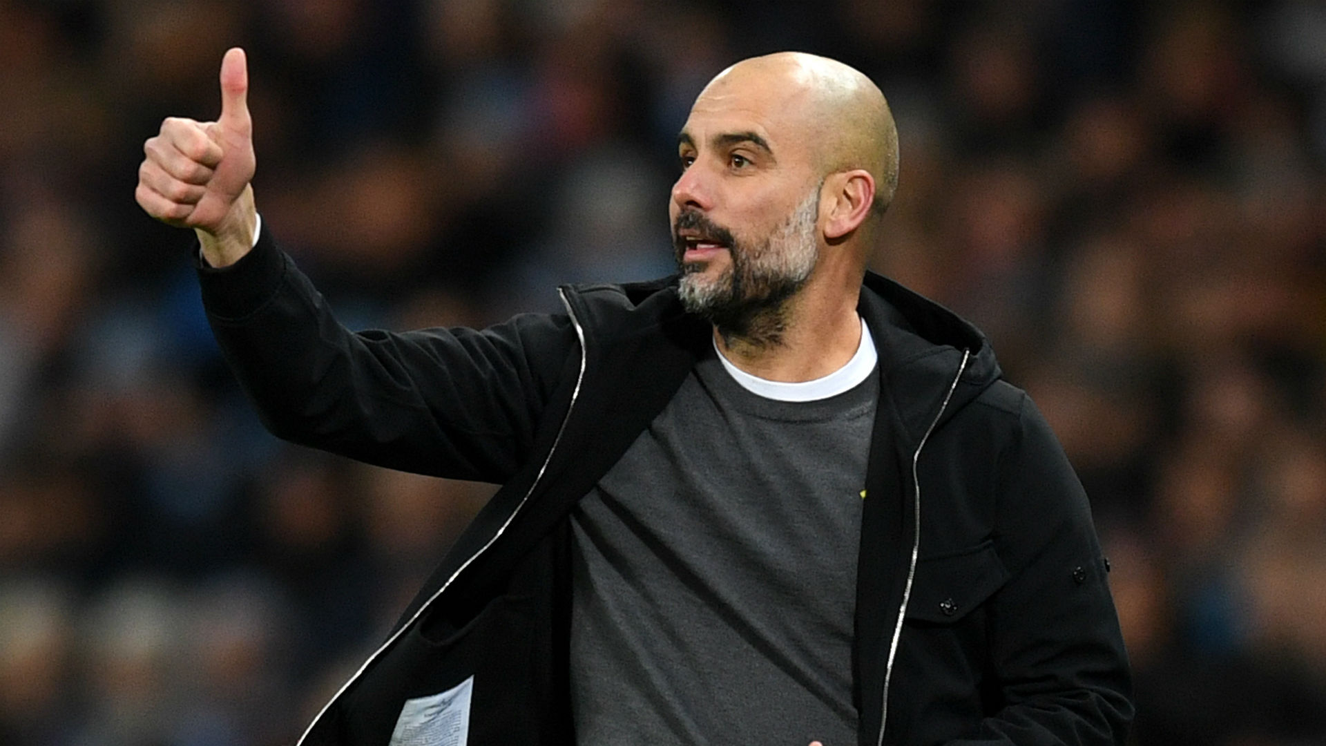 Image result for Pep Guardiola: Manchester City were so, so good at Anfield