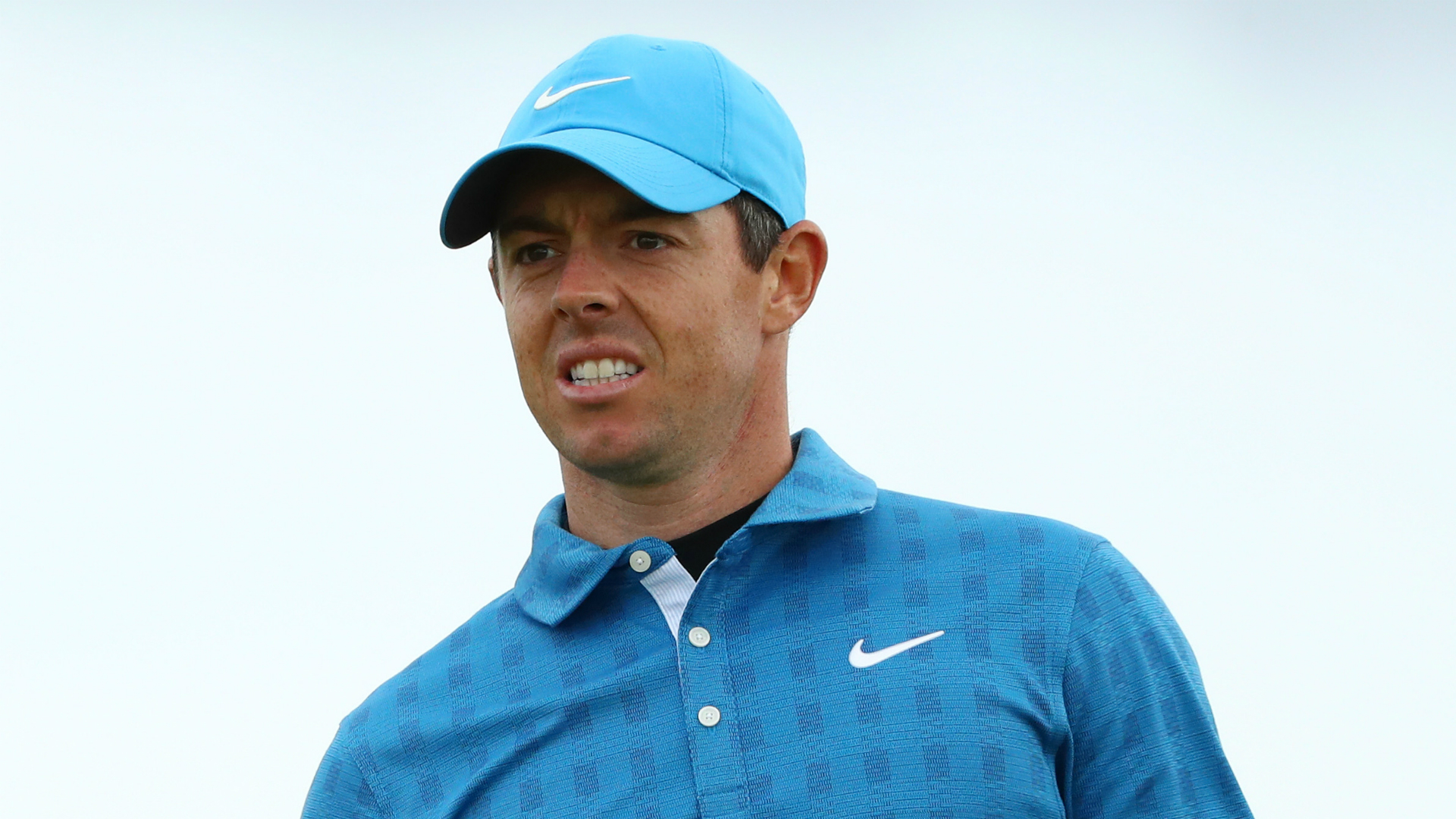 British Open 2019: Rory McIlroy disappointed by nightmare start at Royal Portrush