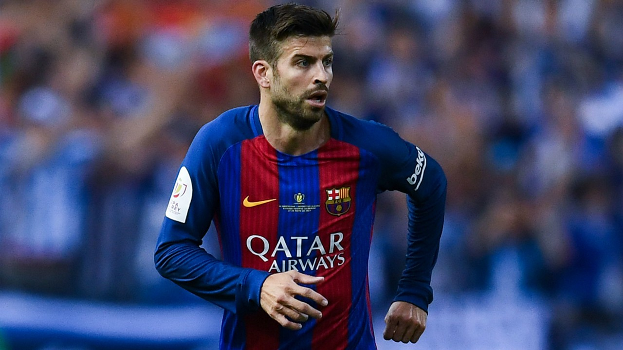 Piqué News & Profile Page 1 of 5