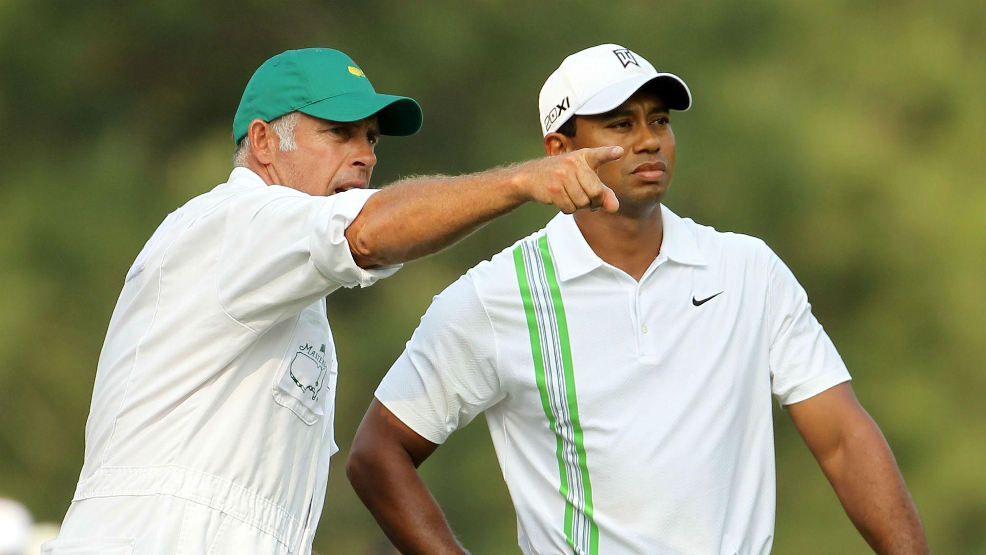 Tiger Woods' former caddie Steve Williams to make 2018 his last season