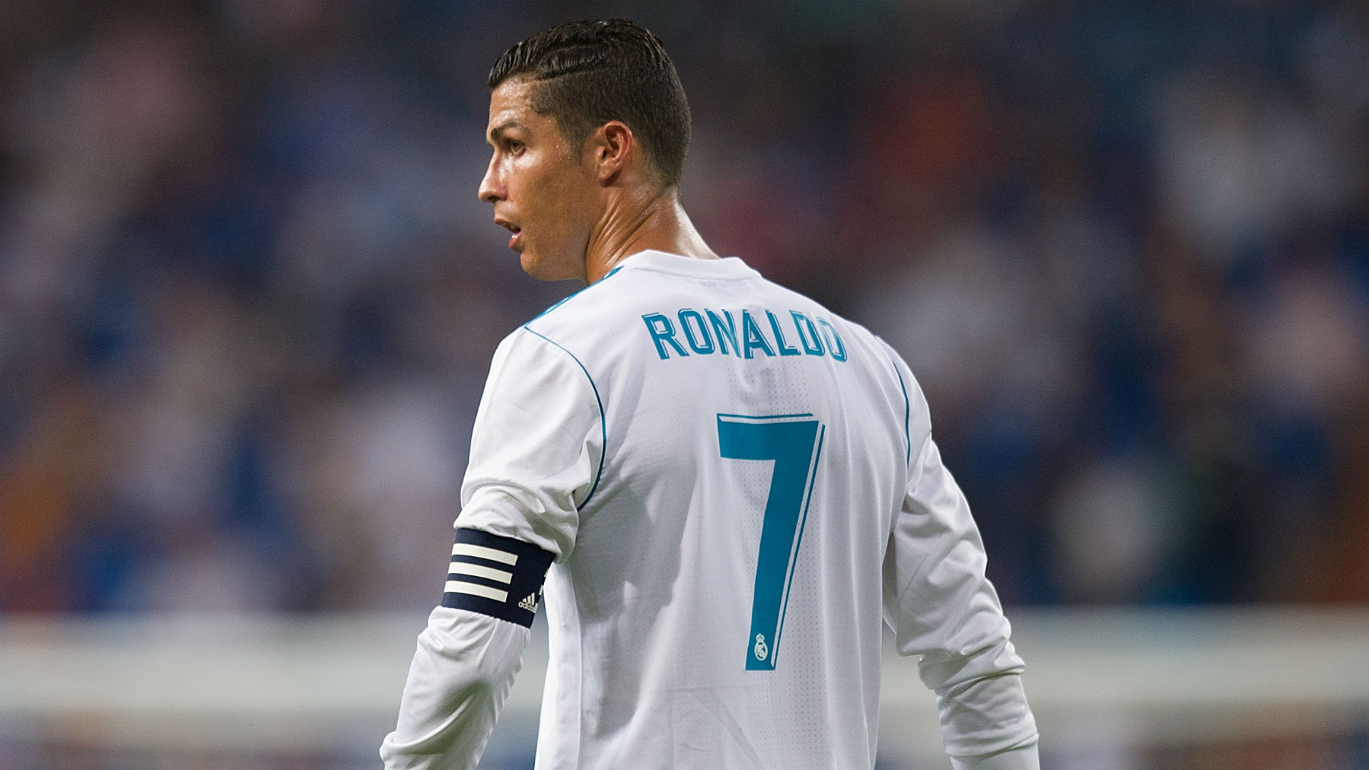 Ronaldo set to return against Real Betis after five-game ban