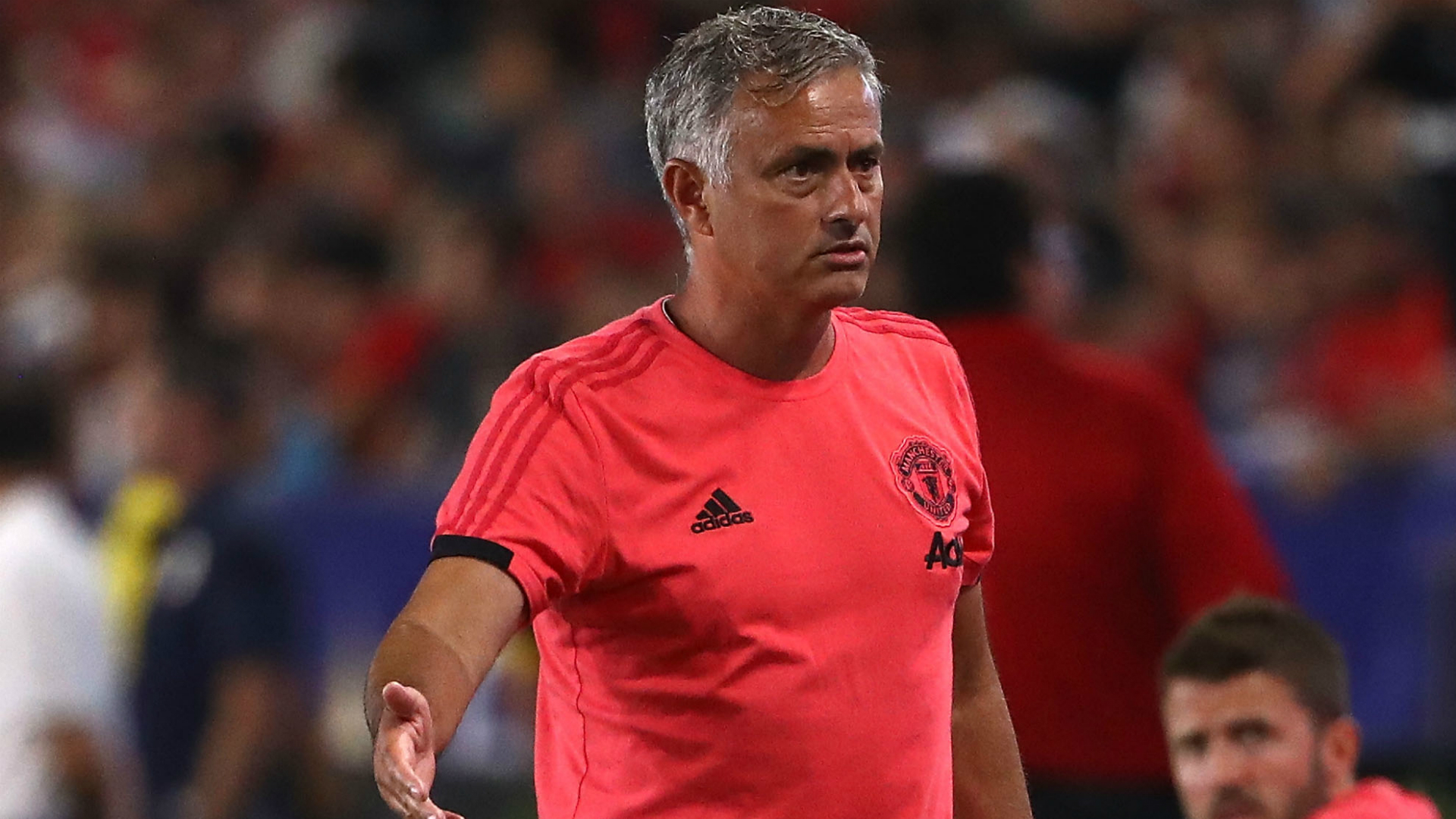 Man Utd players 'censoring' themselves to avoid angry Mourinho
