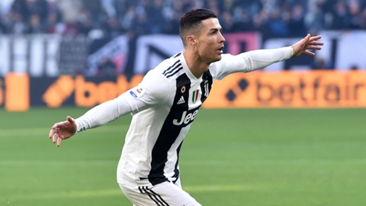 Ronaldo a 'perfect machine', says Gattuso
